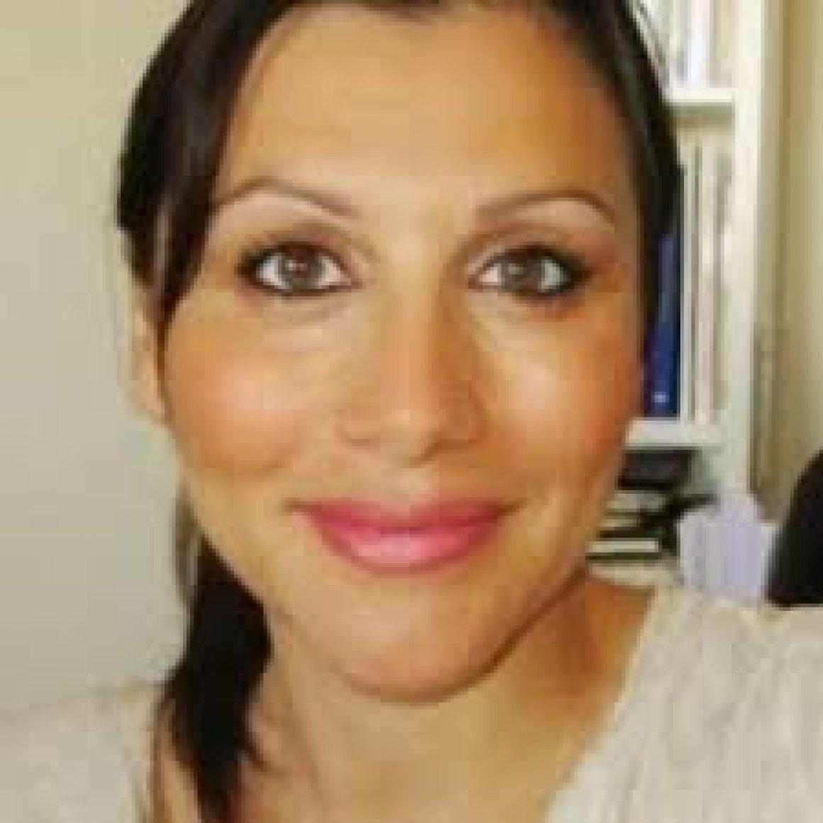 Linda Combaz