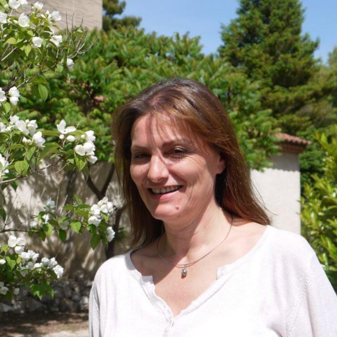 Mireille Immordino