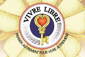 Logo Vivre Libre